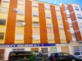 Piso en venta en Albacete de 56  m²