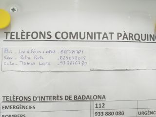 Pisos banco Badalona
