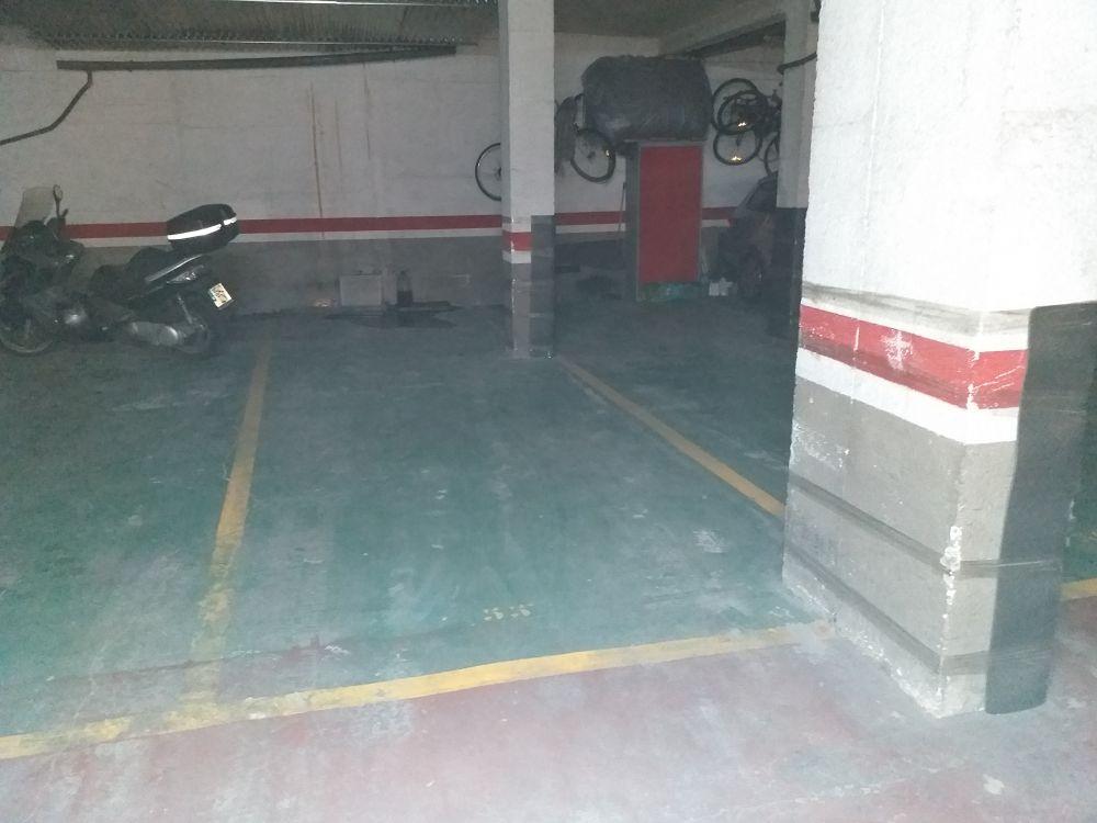 Plaza de garaje en Pasaje Riu Llobregat, 221, Planta -1, Plaza 55