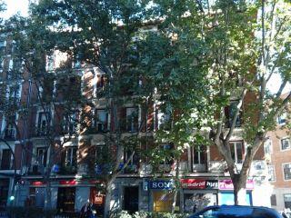 Vivienda en Madrid, Calle Princesa, número 26, 5ºF. 1