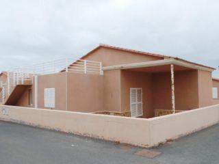 Chalet en alquiler en Antigua de 120  m²