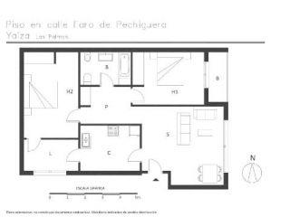 Calle FARO DE PECHIGUERA, MNZ A 15 1 B22, Yaiza, Las Palmas 9