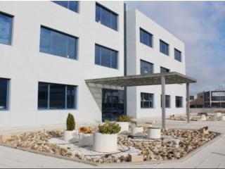 Oficina en venta en Alcalá De Henares de 46  m²