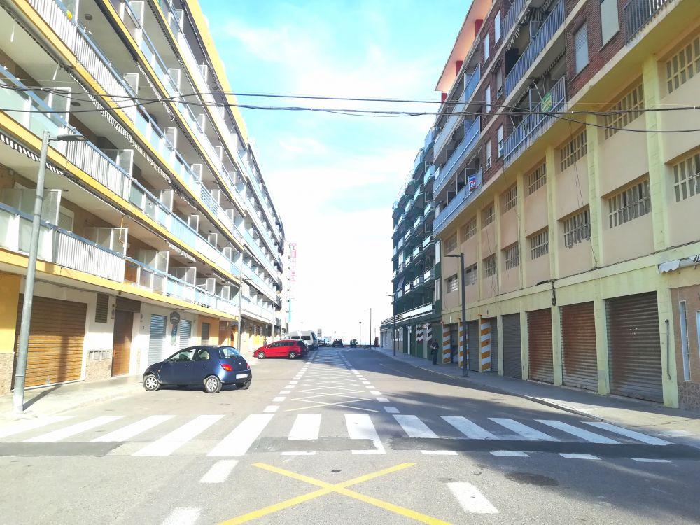Piso en El Perellonet, Valencia