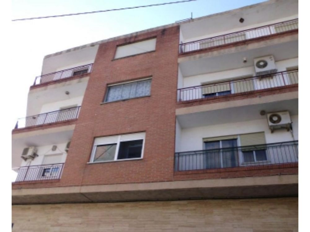 Piso en Murcia