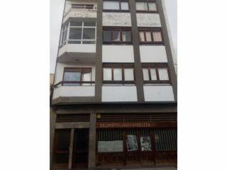 Piso en venta en Las Palmas De Gran Canaria de 74  m²