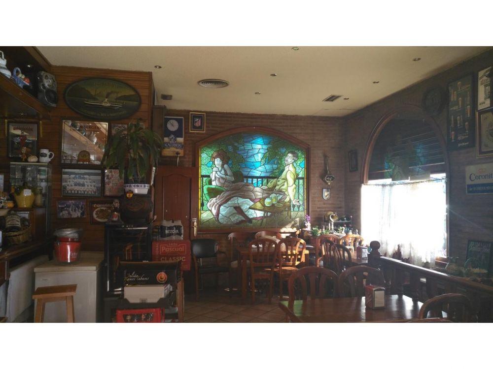 Restaurante en traspaso en Concepción