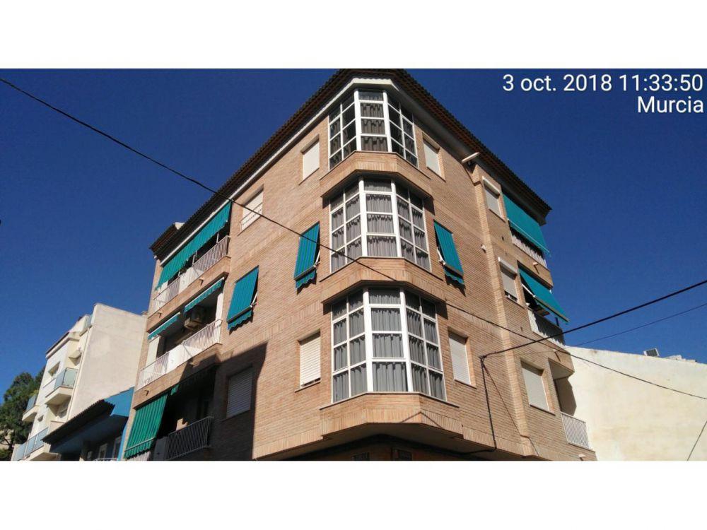 Calle Garcia Villalba 14 esc 1 bajo A
