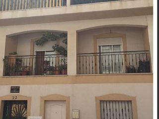 Piso en venta en Garrucha de 67  m²