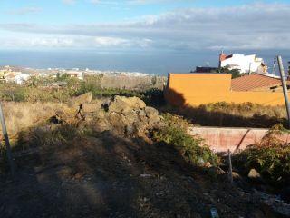 Terreno en venta en La Orotava de 2055  m²