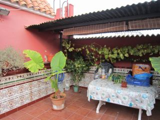 Chalet en venta en Algeciras de 140  m²