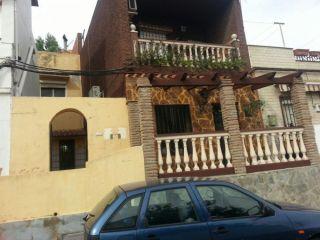 Chalet en venta en Algeciras de 150  m²