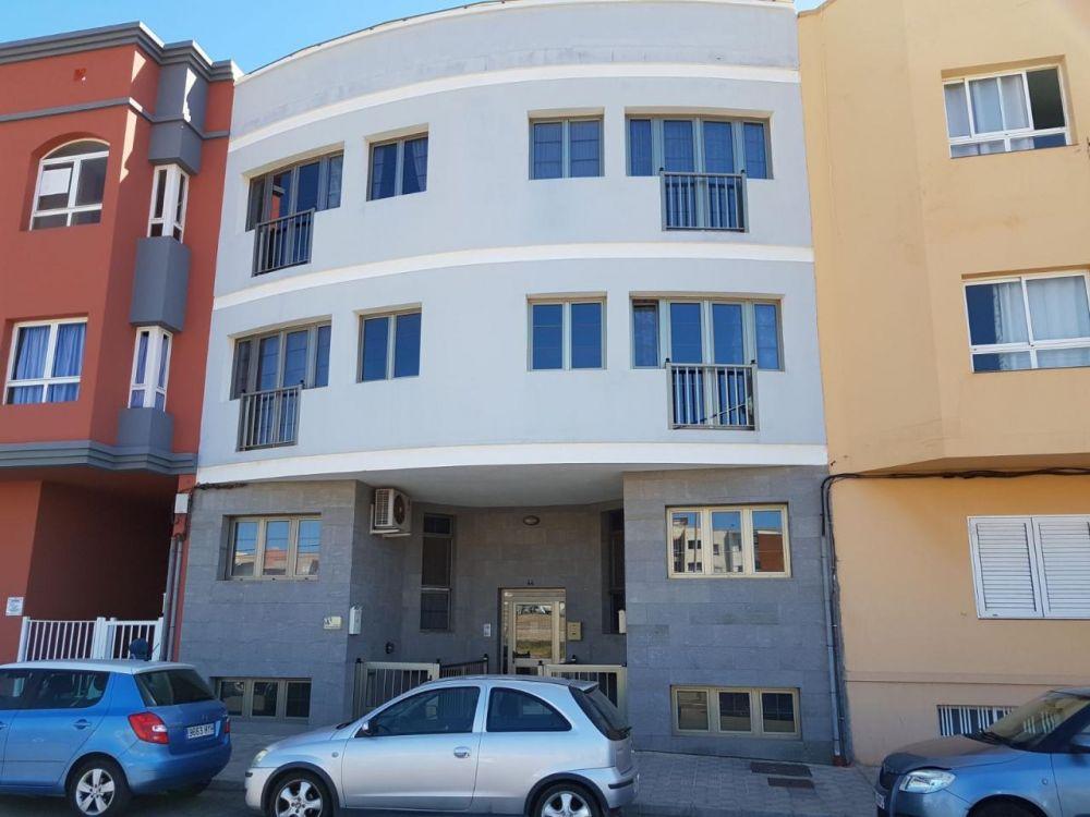 Piso en venta en Buenavista-Fabelo - Calle Sevilla