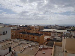 Piso en venta en Buenavista-Fabelo - Calle Sevilla 21