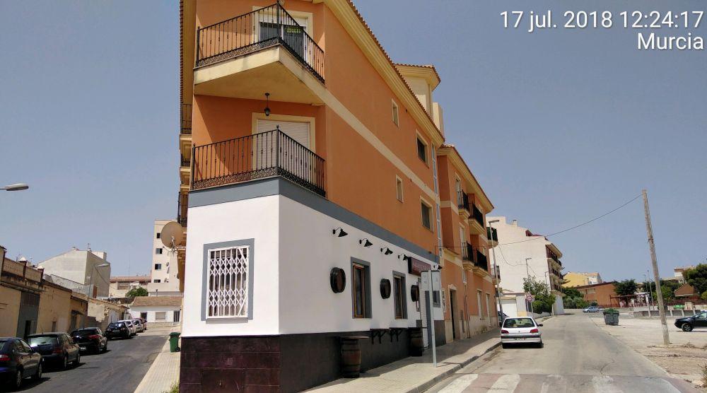 Piso en Calle San Jose 7, 2º 2 en Sucina, Murcia