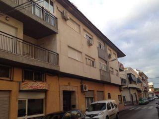 Piso en venta en Murcia de 115  m²