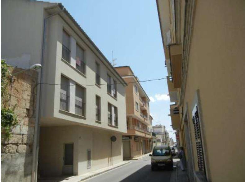 Calle General Cabrinetti, S/N SÓTANO 16