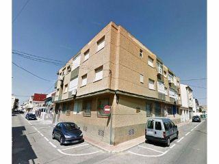 Piso en venta en San Pedro Del Pinatar de 58  m²