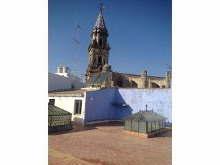 Chalet en venta en Jerez De La Frontera de 575  m²
