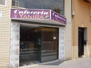 Local en venta en Castellón De La Plana de 142  m²